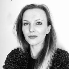 Ania Gołowicz